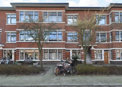 Den Haag, abrikozenstraat 56