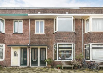 Haarlem, Pieter Maritzstraat 18rd