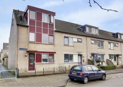 Haarlem, Antoni Netostraat 1