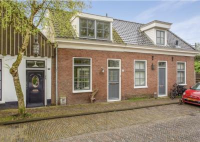 Haarlem, Brouwersvaart 10
