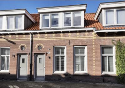 Haarlem, Busken Huetstraat 32