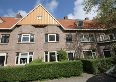 Haarlem, Kloppersingel 71