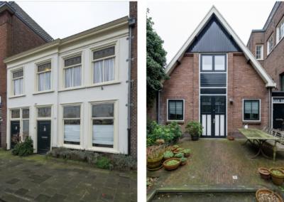 Haarlem, Koudenhorn 48zw