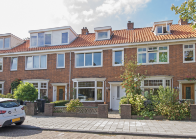 Haarlem, Meeuwenstraat57