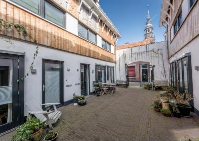 Haarlem, Popelingstraat2c