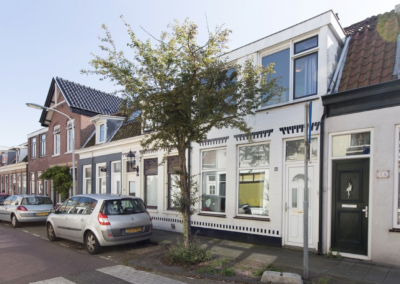 Haarlem, Rollandstraat 5