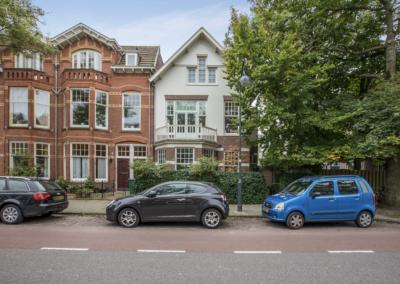 Haarlem, Schouwtjeslaan 108