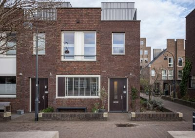 Haarlem, Weissenbruchstraat 23