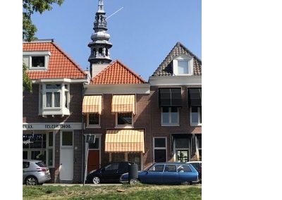 Haarlem, Raamvest 31