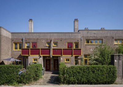 Haarlem, Tuinwijklaan 22