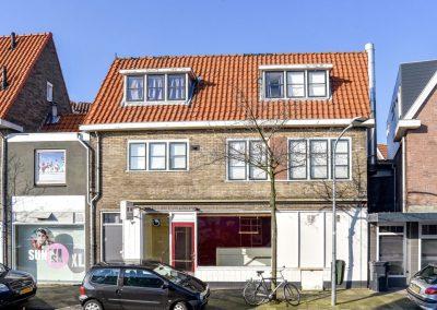 Haarlem, Vergierdeweg 5