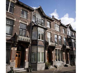Haarlem, Kleine Houtweg 7