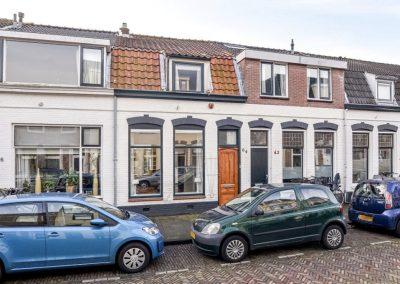 Haarlem, Spaansevaartstraat 64