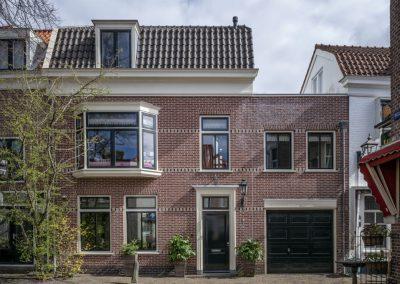 Haarlem, Lange Raamstraat 5