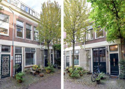 Haarlem, Korte Houtstraat 5 en 5a